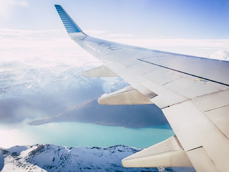 Dominate Your Fear of Flying