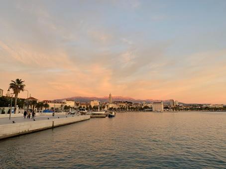 Nómadas Digitales en Split, Croacia: Todo lo Que Necesitas Saber Para Mudarte a Split, Croacia