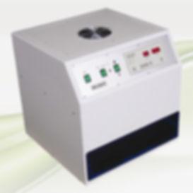 UV-Trockner mit Monoschublade