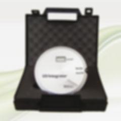 Mobiler UV-Integrator Typ D