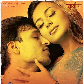 Saathiya - Poster