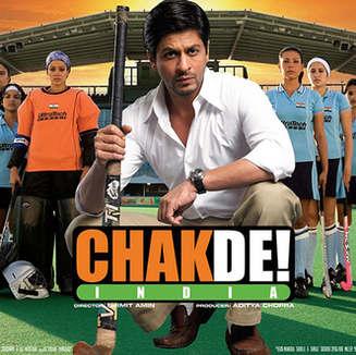Chak De India - Banner