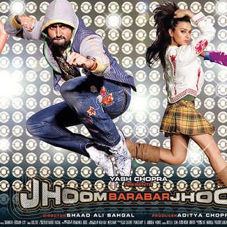 Jhoom Barabar Jhoom - Banner