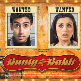 Bunty Aur Babli - Banner