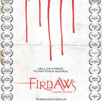 Firdaws - Short Film [2018]