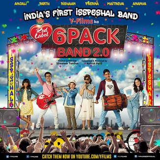 6 Pack Band 2 - Isspeshal6 [2018]