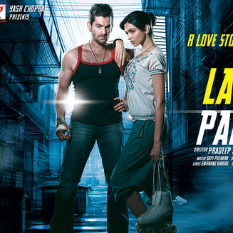 Lafangey Parindey - Banner