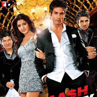 Badmaash Company - Poster
