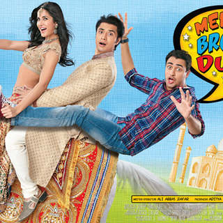 Mere Brother Ki Dulhan - Banner