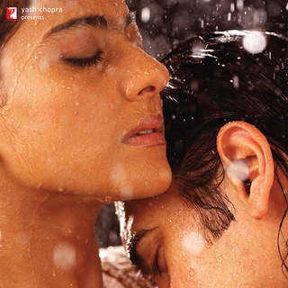 Fanaa - Poster
