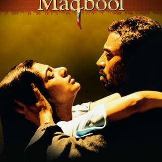 Maqbool - Poster