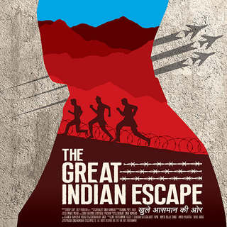 The Great Indian Escape [2017]