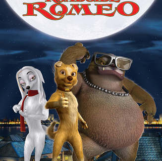 Roadside Romeo - Banner
