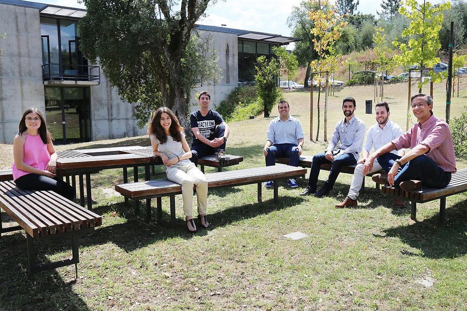 sensing future developer team of physiosensing