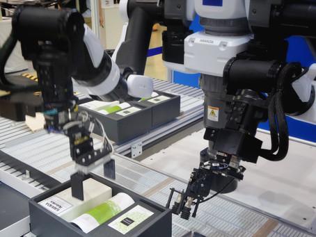 Die Grenzen traditioneller Machine Vision Verfahren