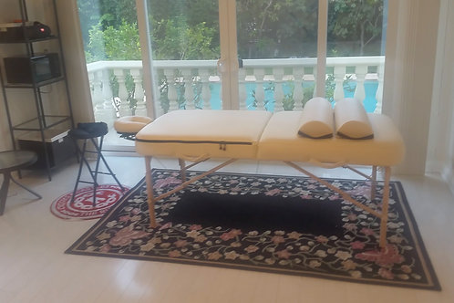 Heavenly Royale Massage Table