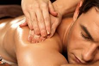 1 Hour DeepTissue Massage Therapy Session