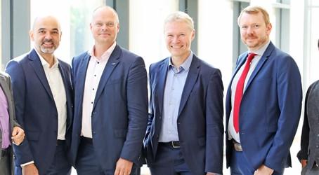 Neuer Vorstand VDMA Industrielle Bildverarbeitung