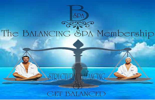"""Structural Balancing Massage by Shangi, West Hollywood, Wellness Spa"""