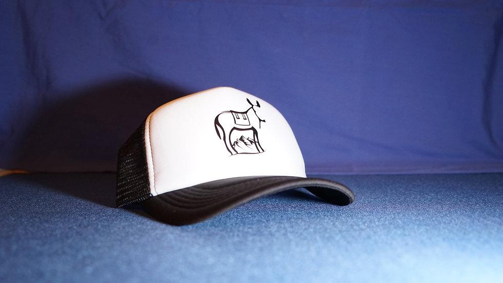 TASS Logo 1 Trucker Hat