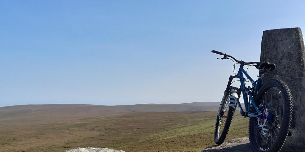 Dartmoor MTB Explorer
