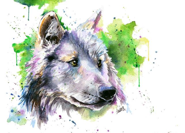 Tarlar the Wolf
