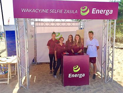 Akcja Energa Wakacyjne Selfie