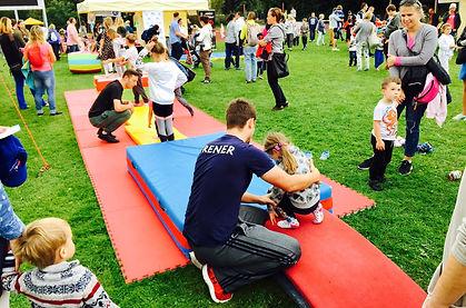 Festiwal sportu Gdańsk