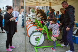 Blender Bike