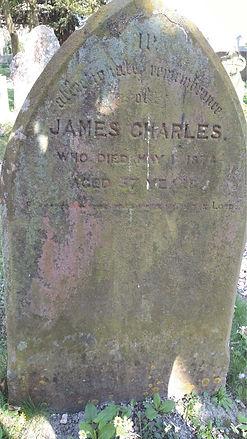 James Charles headstone.jpg