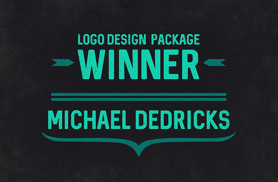 Subscribe and you could win a free Logo Design!