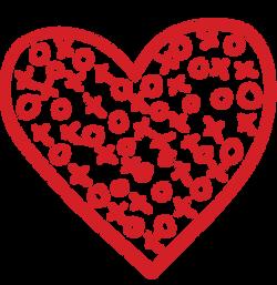 Vector Heart 4