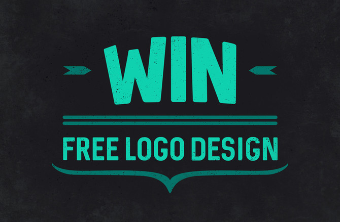 Win a Logo Design Package