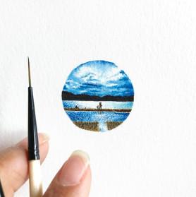 Miniature Painting Commission
