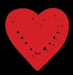 Vector Heart 3