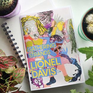 Lionel Davis - Gathering Strands