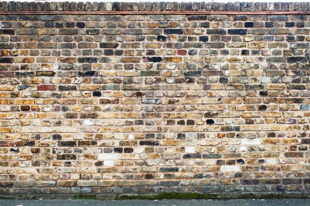 Face brick Texture 7