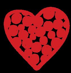 Vector Heart 6