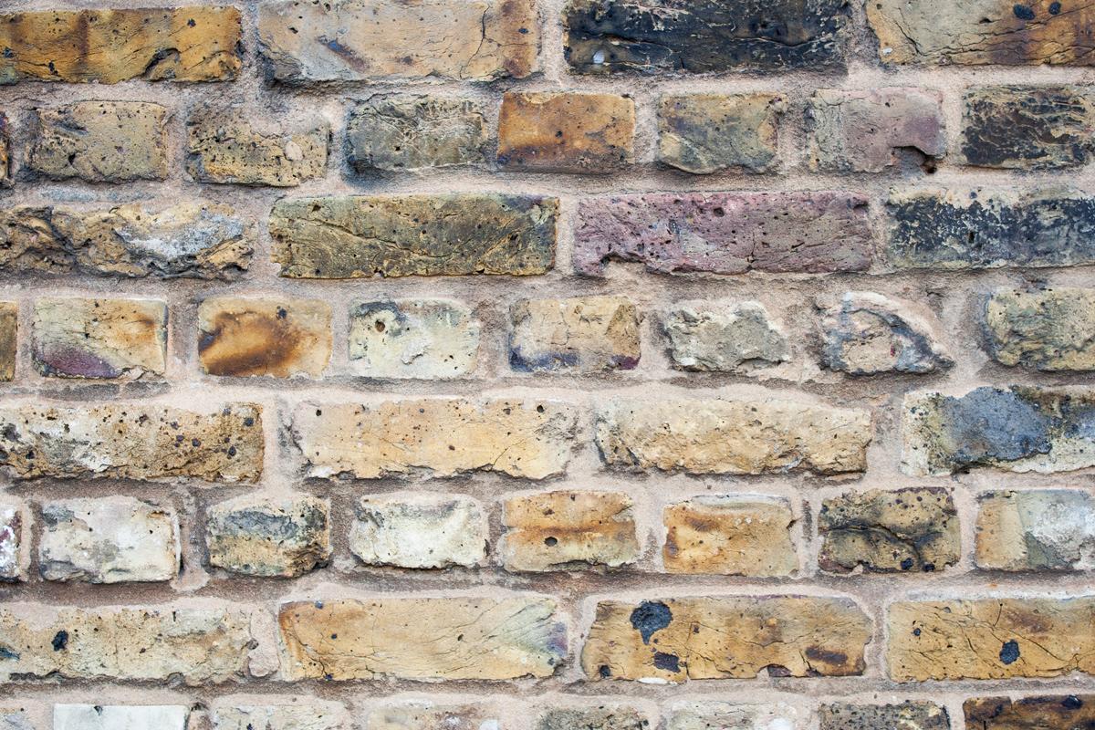 Face brick Texture 4