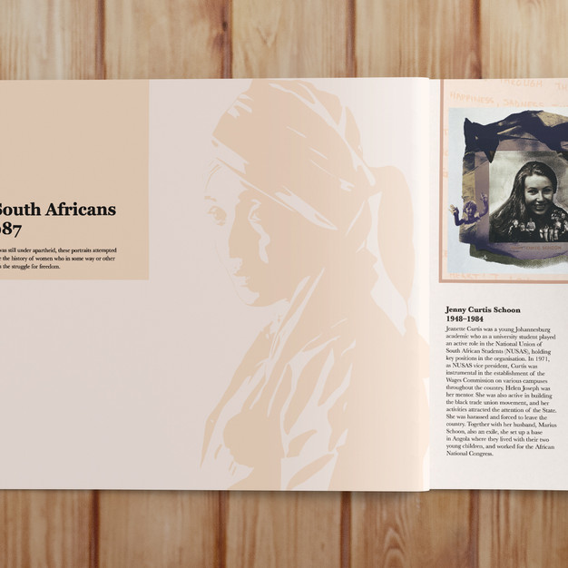 Book layout, design and illustration