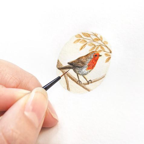 Miniature Painting