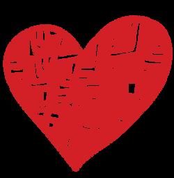 Vector Heart 2