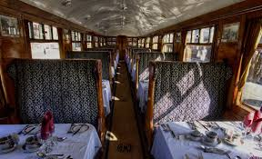 Severn Valley Railway Carrige