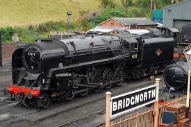 Severn Valley Railway2