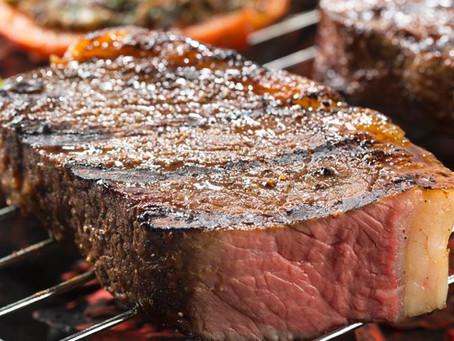 Gordura na carne ajuda a fazer um churrasco mais saboroso. Saiba os motivos...