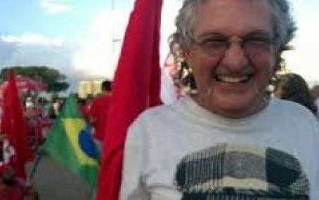 Joãozinho da Vila Planalto, pioneiro da poesia brasiliense.