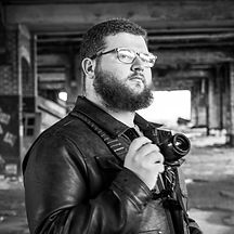 Photographer Paul O'Hara