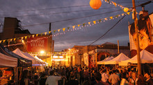 The Stop's Night Market 2014 Was Full of Goodness