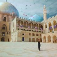 Sinbad ( TV Series ) 2012