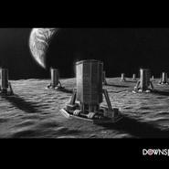 Downsizer, 2015 ( Short )